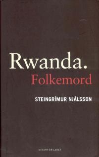 RWANDA. FOLKEMORD