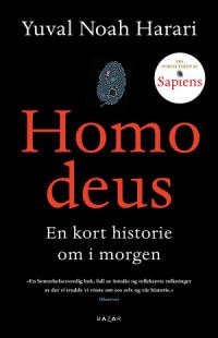 HOMO DEUS (NO)