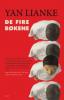 DE FIRE BØKENE