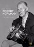 ROBERT NORMANN - TUSENKUNSTNEREN FRA SUNDLØKKA