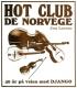 HOT CLUB DE NORVEGE