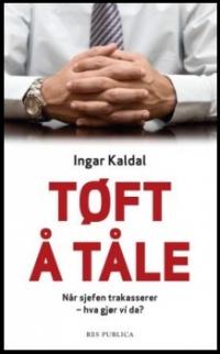 TØFT Å TÅLE