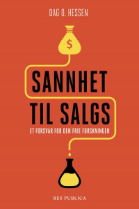 SANNHET TIL SALGS