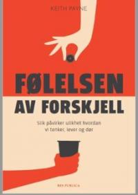 FØLELSEN AV FORSKJELL