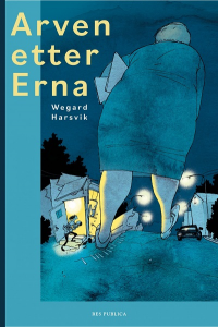 ARVEN ETTER ERNA