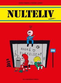 NULTELIV - NUMMER 1