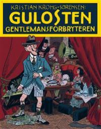 GULOSTEN - GENTLEMANSFORBRYTEREN