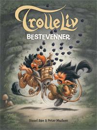 TROLLELIV 02 - BESTEVENNER