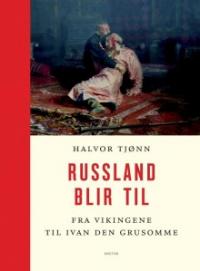 RUSSLAND BLIR TIL