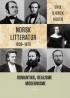 NORSK LITTERATUR 1830 - 1875