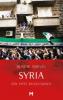 SYRIA - DEN TAPTE REVOLUSJONEN