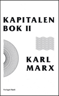 KAPITALEN - BOK II