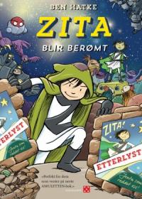 ZITA 02 - ZITA BLIR BERØMT