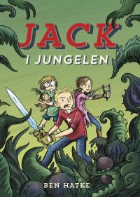 JACK (01) - I JUNGELEN