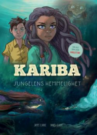 KARIBA - JUNGELENS HEMMELIGHET