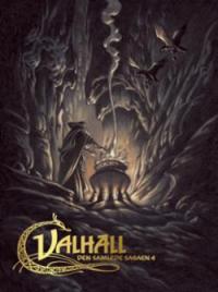 VALHALL (NO) - DEN SAMLEDE SAGAEN 4