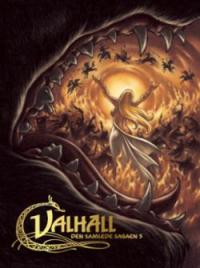 VALHALL (NO) - DEN SAMLEDE SAGAEN 5