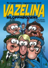 VAZELINA BILOPPHØGGERS - BOK 2