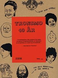 TRONSMO 40 ÅR
