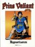 PRINS VALIANT 45 - HYPNOTISØREN