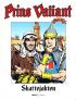 PRINS VALIANT 46 - SKATTEJAKTEN