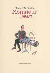MONSIEUR JEAN