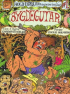 BYGDEGUTAR - HOLD BRILLAN TEGNESERIEALBUM  01