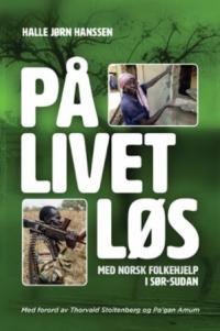 PÅ LIVET LØS