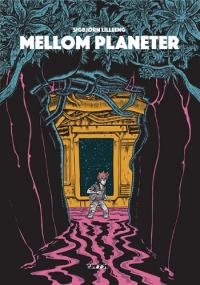 MELLOM PLANETER