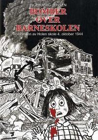BOMBER OVER BARNESKOLEN