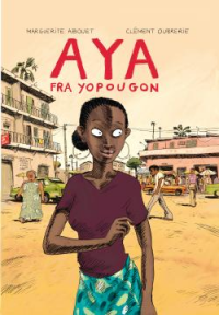 AYA FRA YOPOUGON (NO) 1