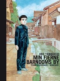 MIN FJERNE BARNDOMS BY