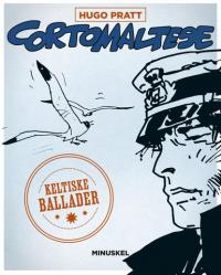 CORTO MALTESE (NO 05) - KELTISKE BALLADER