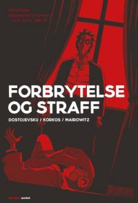 FORBRYTELSE OG STRAFF