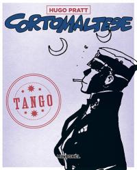 CORTO MALTESE (NO 10) - TANGO