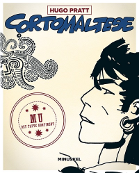 CORTO MALTESE (NO 12) - MU - DET TAPTE KONTINENT