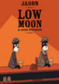 LOW MOON & ANDRE HISTORIER