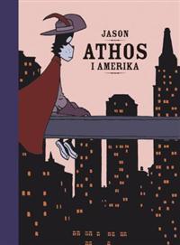 ATHOS I AMERIKA