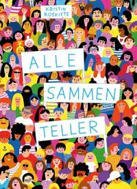 ALLE SAMMEN TELLER