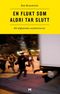 EN FLUKT SOM ALDRI TAR SLUTT
