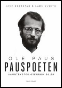 OLE PAUS - PAUSPOETEN