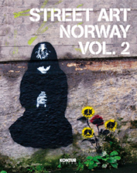 STREET ART NORWAY VOL. 2