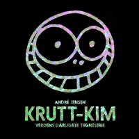 KRUTT-KIM 2 - VERDENS DÅRLIGSTE TEGNESERIE