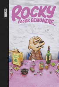 ROCKY (NO) - ROCKY FACER DEMONENE...