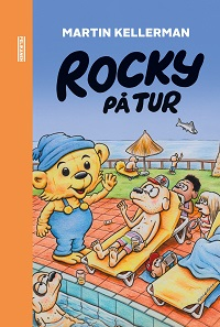 ROCKY (NO) - ROCKY PÅ TUR