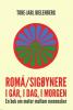 ROMÁ/SIGØYNERE - I GÅR, I DAG, I MORGEN