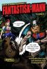 FANTASTISK-MAN NUMMER 1