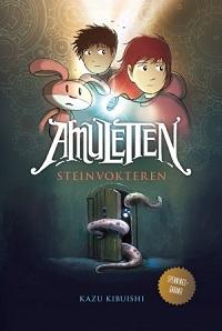 AMULETTEN 1 - STEINVOKTEREN