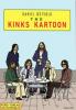 THE KINKS KARTOON