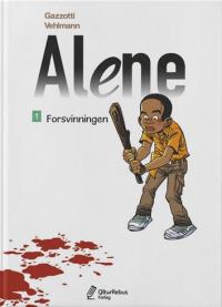 ALENE 1 - FORSVINNINGEN